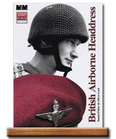 Book - British Airborne Headdress